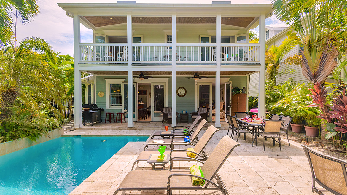 Key West Florida Real Estate For Sale | Last Key Realty