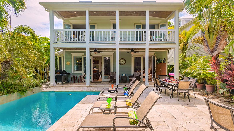 Astounding Key West Vacation Rentals Last Key Realty Interior Design Ideas Oxytryabchikinfo